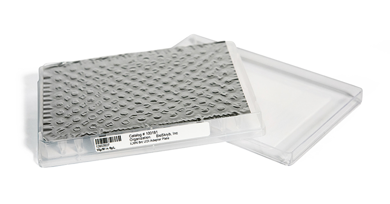 ResolveDNA™ Multi-Use Library Adapter Plates